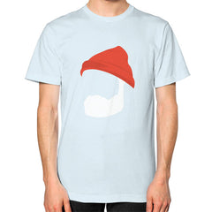 The Life Aquatic T-shirt - Dicky Ticker  - 1
