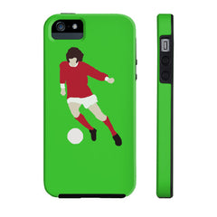 The Smiths Salford Lads Club Phone Case - Dicky Ticker  - 7