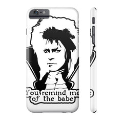 Phone Case - Dicky Ticker  - 1