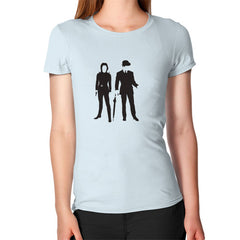 Women's T-Shirt - Dicky Ticker  - 10