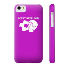 Scott Sterling Case - Dicky Ticker  - 8