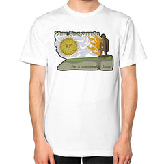 Wicker Man T-shirt - Dicky Ticker  - 17