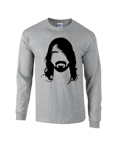 Dave Grohl Foo Fighters Jumper
