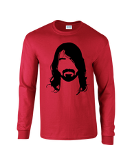 Dave Grohl Foo Fighters Jumper - Dicky Ticker  - 2