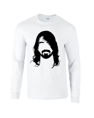 Dave Grohl Foo Fighters Jumper - Dicky Ticker  - 3