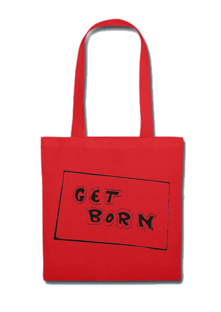 Get Born Dylan Bag - Dicky Ticker