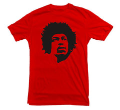 Jimi Hendrix T-shirt - Dicky Ticker  - 2