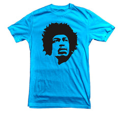 Jimi Hendrix T-shirt - Dicky Ticker  - 3