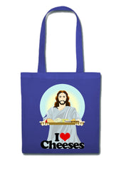 Jesus Bag - Dicky Ticker  - 2