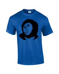 Ecce Homo (Behold the Man) Jesus T-shirt - Dicky Ticker  - 2