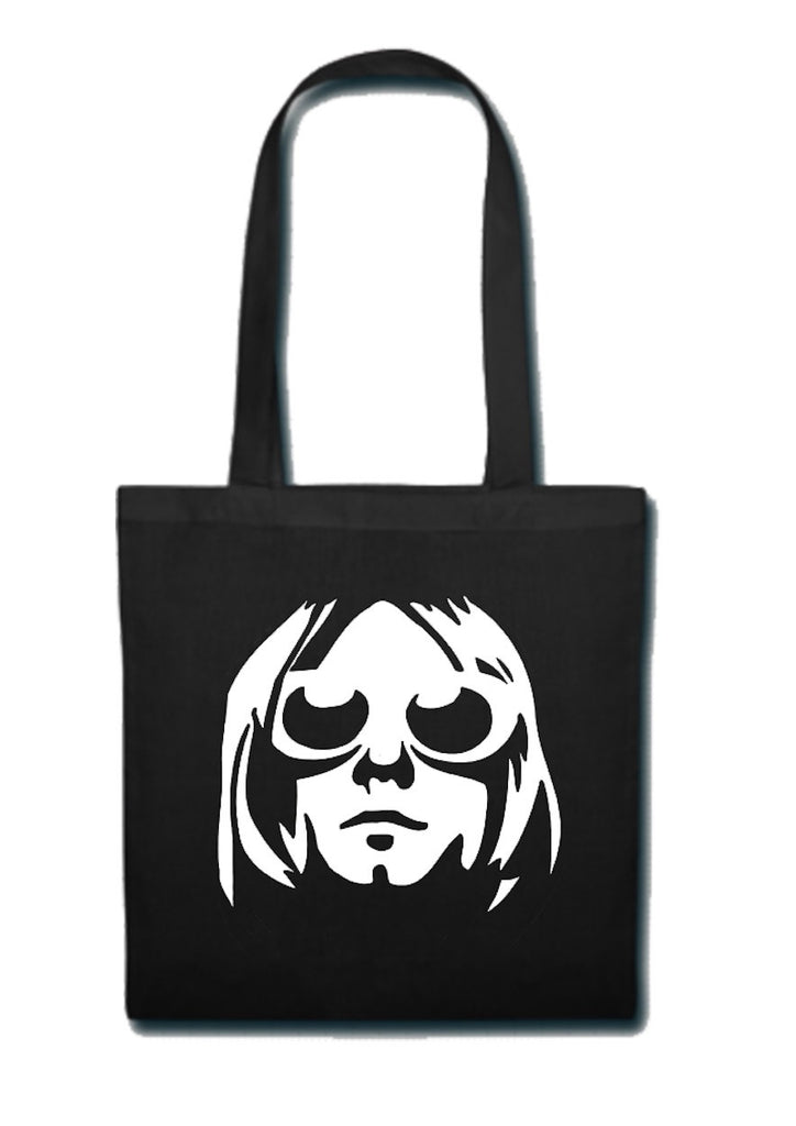 Kurt Cobain Bag - Dicky Ticker  - 1