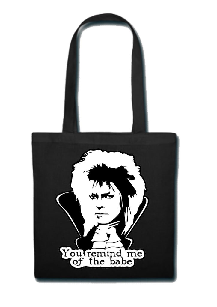 Labyrinth David Bowie Bag - Dicky Ticker  - 1