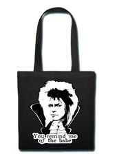 Labyrinth David Bowie Bag - Dicky Ticker