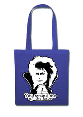 Labyrinth David Bowie Bag - Dicky Ticker  - 3