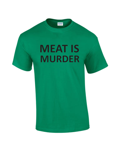 Meat Is Murder T-shirt The Smiths