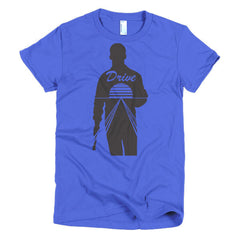Drive Ladies T-shirt Ryan Gosling - Dicky Ticker  - 14