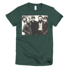 The Band Ladies T-shirt - Dicky Ticker  - 4