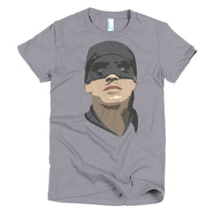 Dread Pirate Roberts Ladies T-shirt Princess Bride - Dicky Ticker  - 8