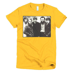 The Band Ladies T-shirt - Dicky Ticker  - 17