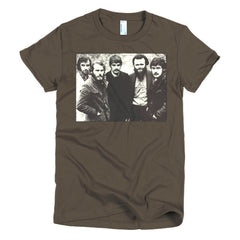 The Band Ladies T-shirt - Dicky Ticker  - 1