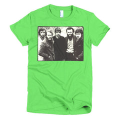The Band Ladies T-shirt - Dicky Ticker  - 8