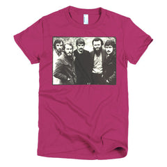 The Band Ladies T-shirt - Dicky Ticker  - 18