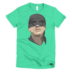 Dread Pirate Roberts Ladies T-shirt Princess Bride - Dicky Ticker  - 12
