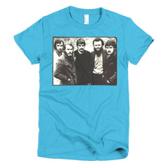 The Band Ladies T-shirt - Dicky Ticker  - 14
