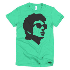 Bob Dylan Ladies T-shirt Shades - Dicky Ticker  - 10