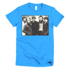 The Band Ladies T-shirt - Dicky Ticker  - 13