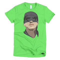 Dread Pirate Roberts Ladies T-shirt Princess Bride - Dicky Ticker  - 10
