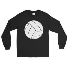 Old School Football Long Sleeve T-Shirt