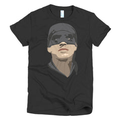 Dread Pirate Roberts Ladies T-shirt Princess Bride - Dicky Ticker  - 2