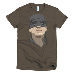 Dread Pirate Roberts Ladies T-shirt Princess Bride - Dicky Ticker  - 5