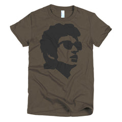 Bob Dylan Ladies T-shirt Shades - Dicky Ticker  - 3