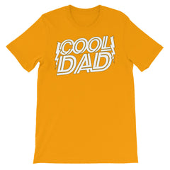 Cool Dad T-shirt Father's Day