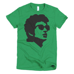 Bob Dylan Ladies T-shirt Shades - Dicky Ticker  - 6