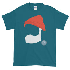 Bill Murray Life Aquatic T-shirt Team Zissou