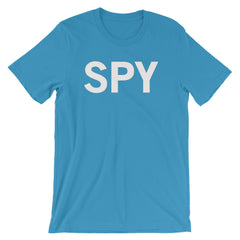 MI6 SPY T-shirt James Bond