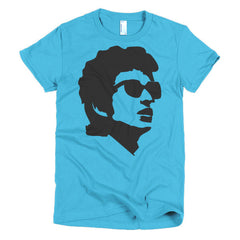 Bob Dylan Ladies T-shirt Shades - Dicky Ticker  - 14
