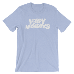 Happy Mondays T-shirt