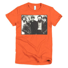 The Band Ladies T-shirt - Dicky Ticker  - 16
