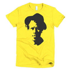Tom Waits Ladies T-shirt - Dicky Ticker  - 11