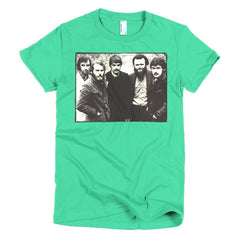 The Band Ladies T-shirt - Dicky Ticker  - 10