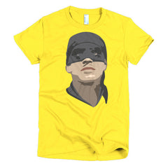 Dread Pirate Roberts Ladies T-shirt Princess Bride - Dicky Ticker  - 15