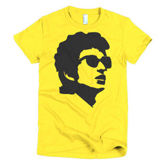 Bob Dylan Ladies T-shirt Shades - Dicky Ticker  - 15