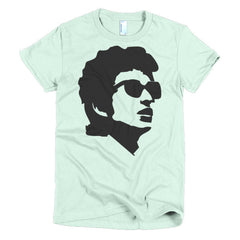 Bob Dylan Ladies T-shirt Shades - Dicky Ticker  - 9