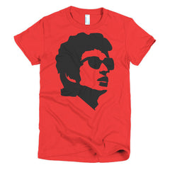 Bob Dylan Ladies T-shirt Shades - Dicky Ticker  - 19