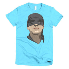 Dread Pirate Roberts Ladies T-shirt Princess Bride - Dicky Ticker
