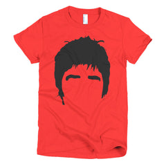 Noel Gallagher Women's T-shirt Oasis